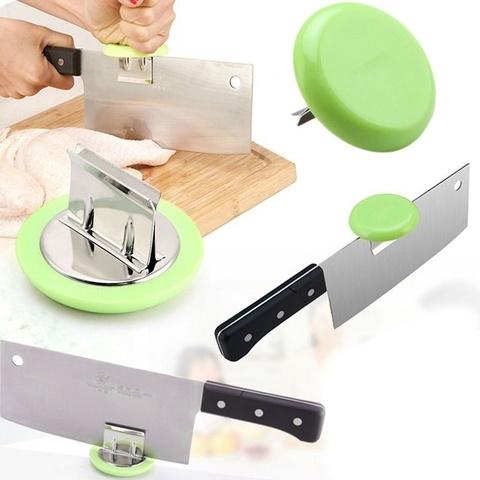 Ударная насадка на нож Knife Helper
