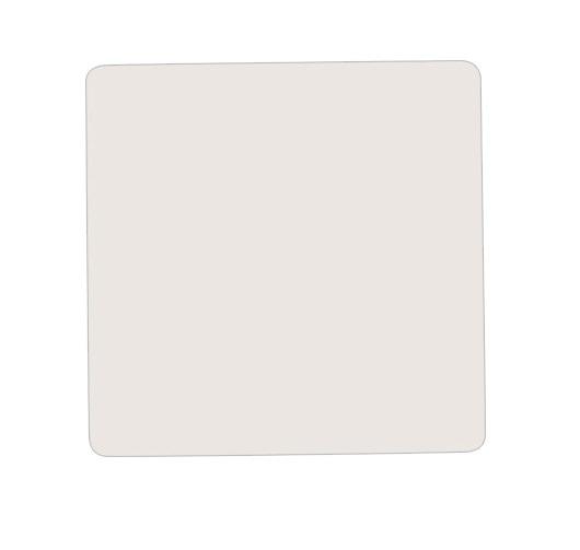 Стол обеденный VITO (80) WHITE (белый)