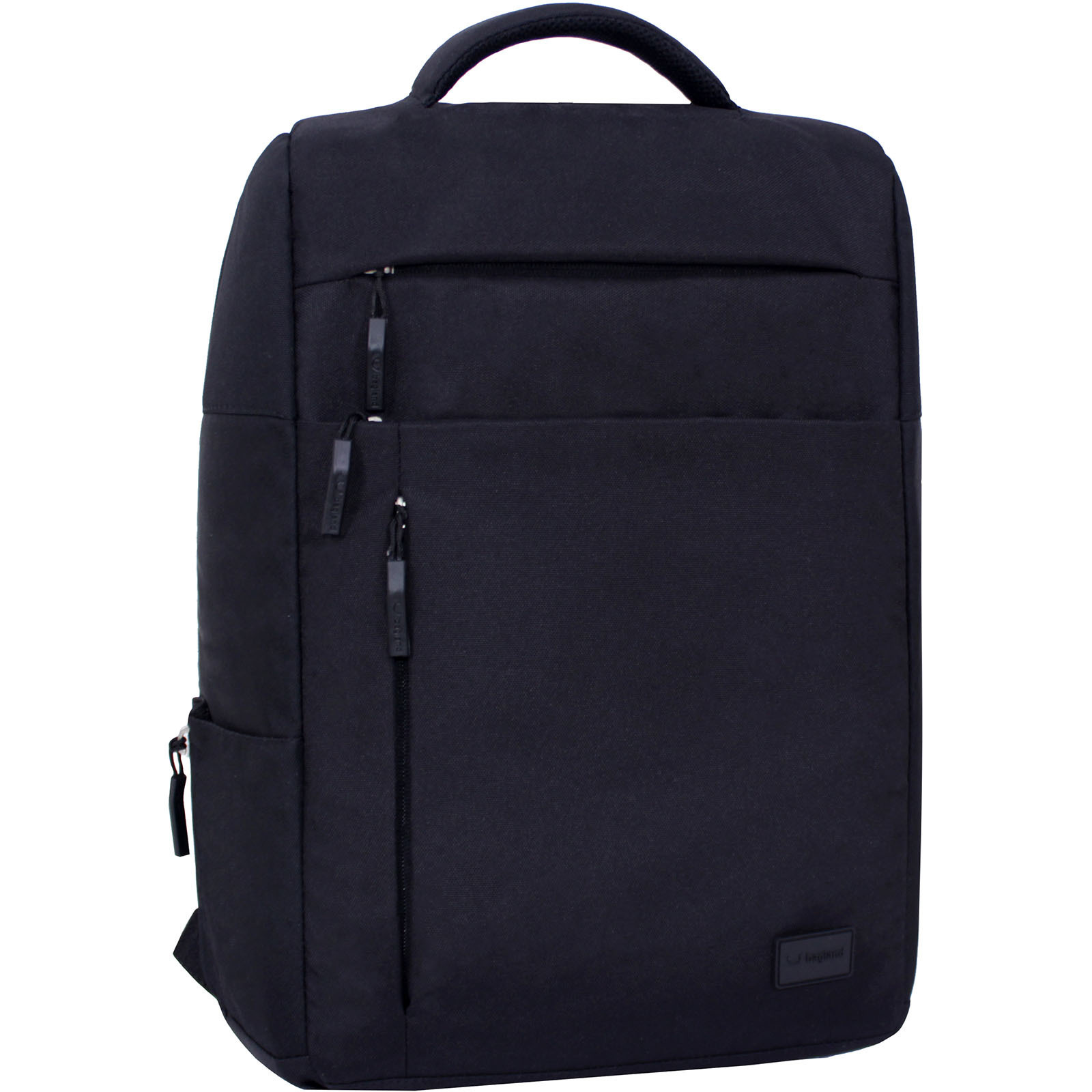 Городские рюкзаки Рюкзак Bagland Волнорез 20 л. черный (0013866) IMG_2884.JPG