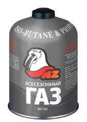 Картридж газовый Novaya Zemlya 450