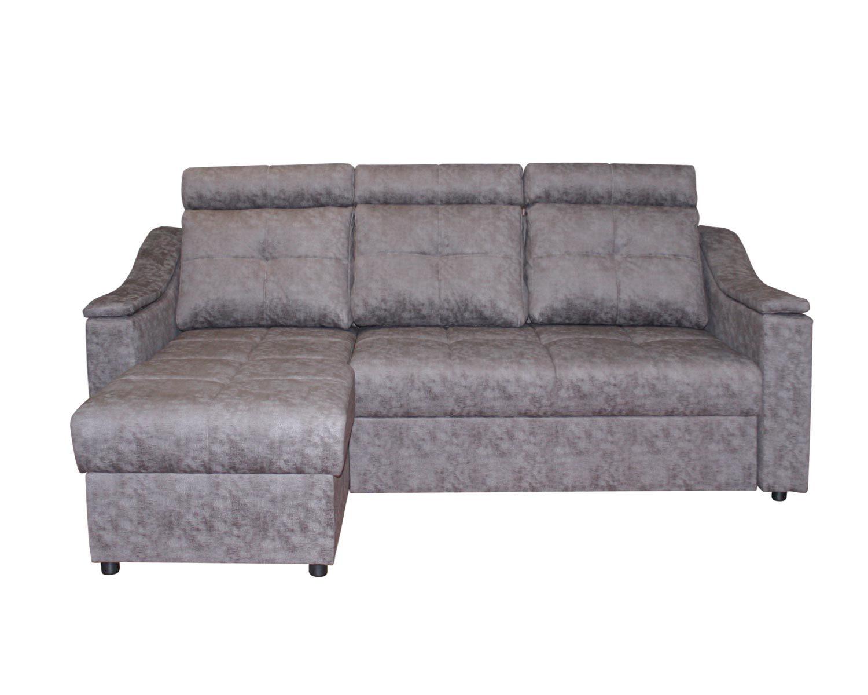 угловой диван Макс-П8 1я2д