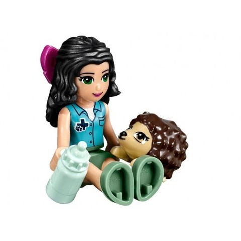 LEGO Friends: Ветеринарная скорая помощь 41086