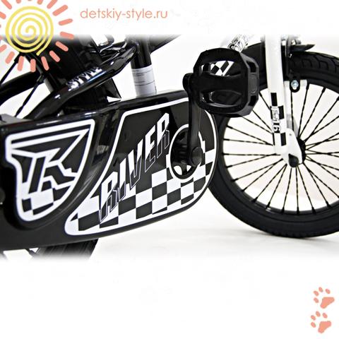 "Велосипед River Bike ""F 14"" (Ривер Байк)"