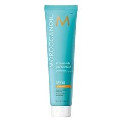 Moroccanoil Styling Gel - Гель для укладки волос сильной фиксации
