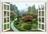 «Сад в окне»