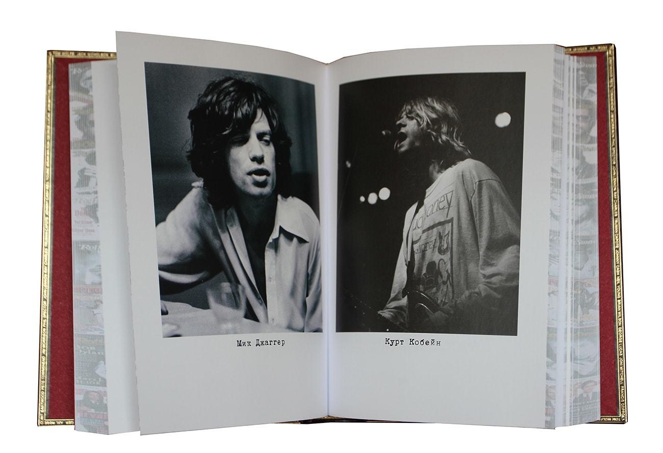 Rolling Stone. Великие интервью журнала за 40 лет