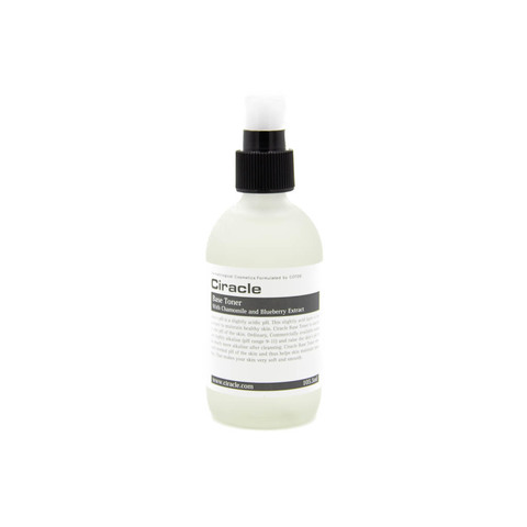Ciracle Base Toner pH 5.6