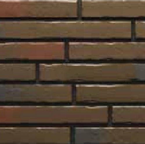 Фасадные панели Docke-R Klinker (Клинкерный кирпич) Калахари