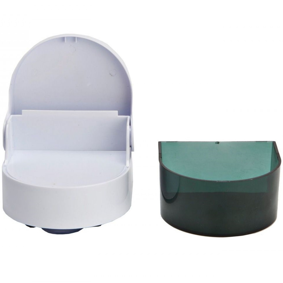 Ультразвуковой очиститель для зубных протезов и ювелирных изделий bradex KZ 0104