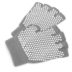 Перчатки противоскользящие для йоги