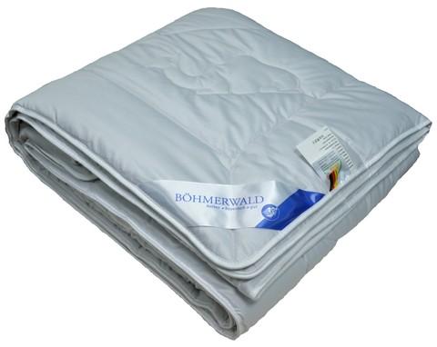 Элитное одеяло легкое 200x200 Kamelhaar от Bohmerwald