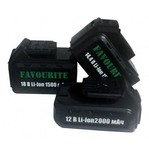 Аккумулятор 14В FAVOURITE CD14Li-888
