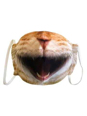 Маска Дерзкий кот-2