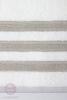 Полотенце 70х140 Devilla Brest Мережка белое