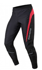 Брюки беговые Noname Robigo Running Pants 2015 black-red