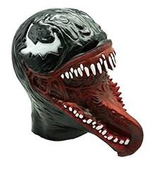 Человек паук маска Веном