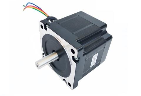 Шаговый двигатель SL86STH82-5504A (NEMA 34, 50.0 КГxСМ)