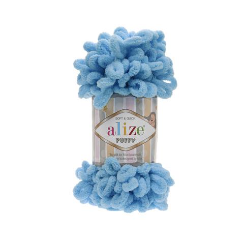 Купить Пряжа Alize Puffy Код цвета 016 | Интернет-магазин пряжи «Пряха»