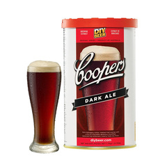 Экстракт COOPERS Dark Ale 1,7 кг