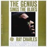 Ray Charles / The Genius Sings The Blues (Mono)(LP)