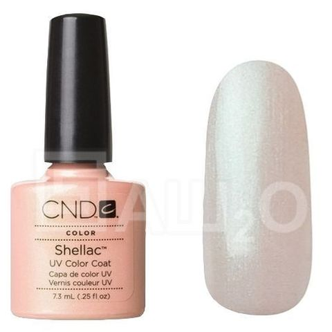 SHELLAC Iced Coral 7.3ml.
