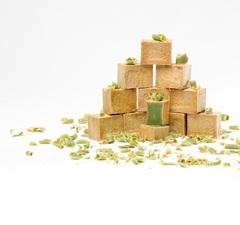 Мыло алеппское традиционное оливковое, выдержка 2 года, 200g ТМ Клеопатра