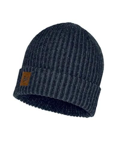 Вязаная шапка Buff Hat Knitted Lars Graphite