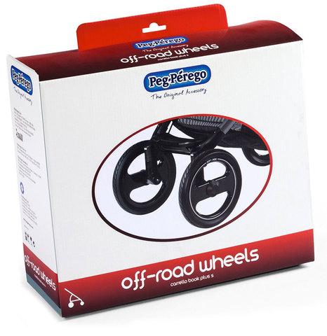 Колеса Peg Perego Off Road Wheels Book Chassis