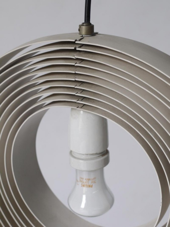 Replica Verner Panton Moon Pendant Lamp Buy In Online