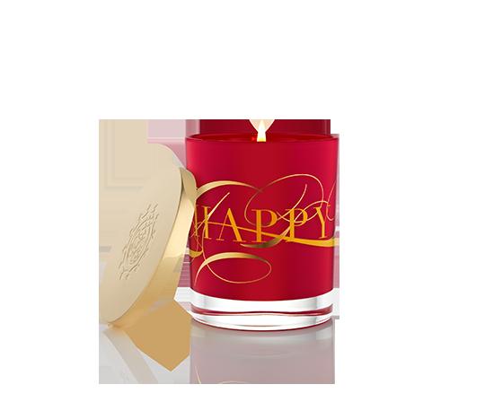 Amouage Candle Happy