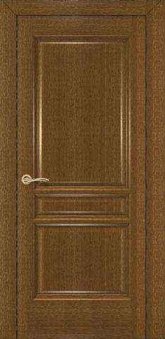 Дверь Румакс Кантри ДГ, цвет ольха, глухая