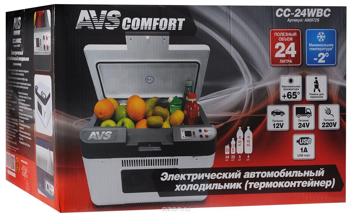 Продажа Автохолодильников