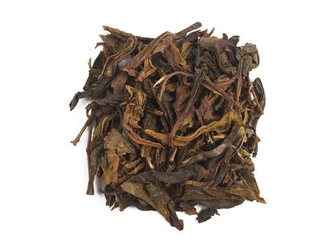 Шен пуэр (г. Мэнхай) крупный лист