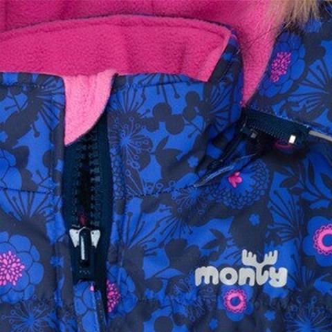 Мембранный комплект Monty by Premont TW37101