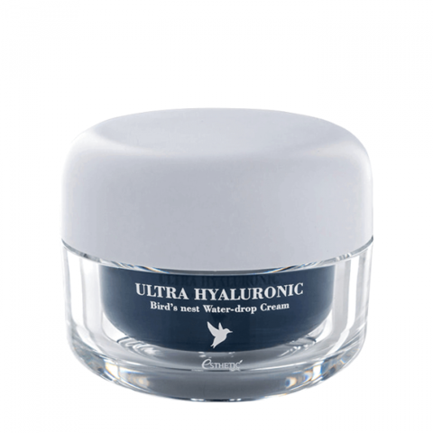 Крем для лица Esthetic House Ultra Hyaluronic Acid Bird's Nest Water-Drop Cream