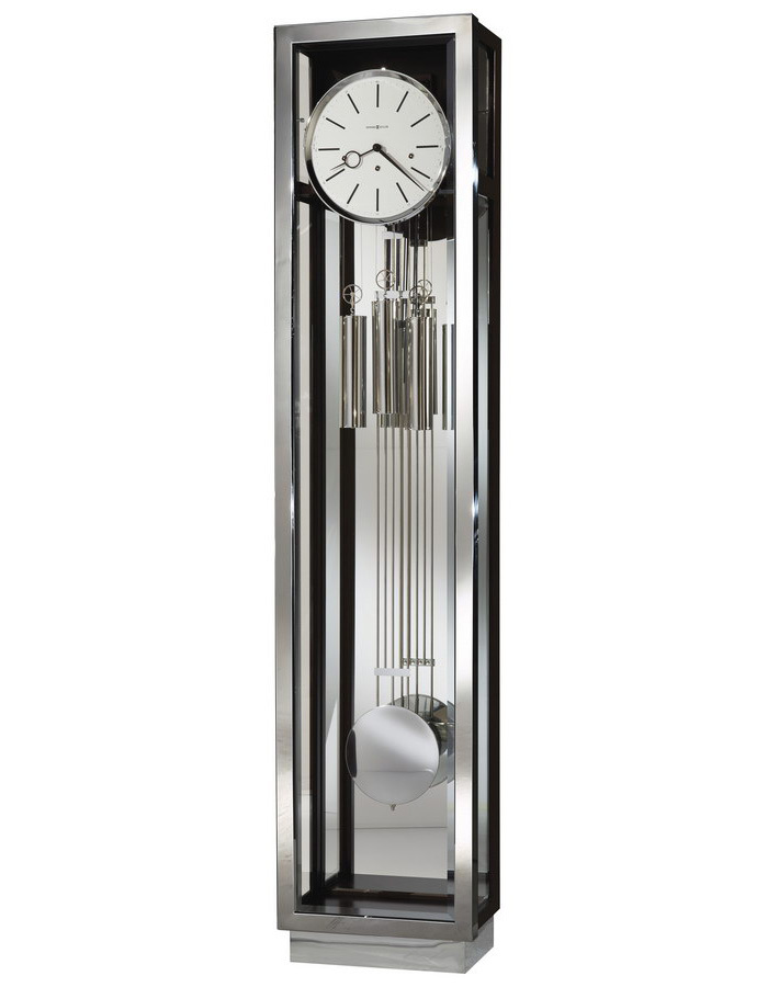Часы напольные Howard Miller 611-218 Quinten II