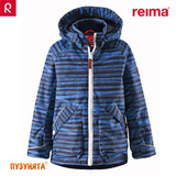 Куртка весна-осень Reima Guava 521441B-6986