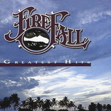 Firefall ‎/ Greatest Hits (CD)