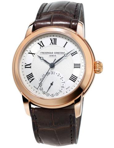 Часы мужские Frederique Constant FC-710MC4H4 Classics Manufacture
