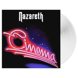 Nazareth / Cinema (Coloured Vinyl) (LP)