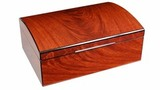 Хьюмидор Lubinski Красное дерево на 80 сигар, Q2188