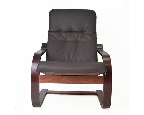 Кресло для отдыха Сайма, экокожа
