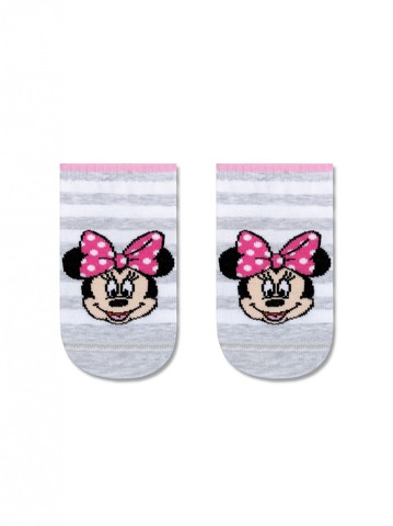 Детские носки ©Disney 17С-127СПМ (короткие) рис. 343 Conte Kids