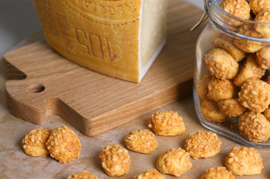 Печенье Buiteman c сыром