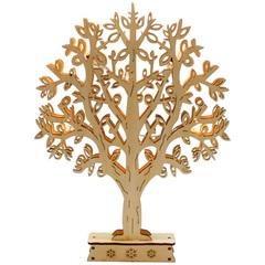Световая фигура «Дерево с листиками», LT094 (Feron)