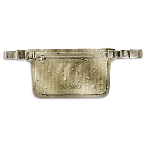кошелек Tatonka WP Document Belt natural