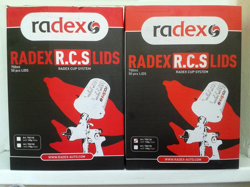 Система PPS от RADEX