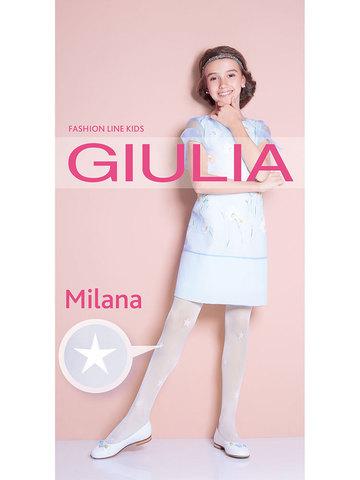 Детские колготки Milana 07 Giulia