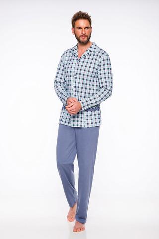 Мужская пижама 9W Gracjan 1008-1009-788-01 Taro