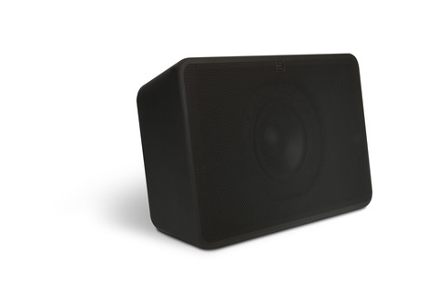 Bluesound PULSE SUB, black, сабвуфер